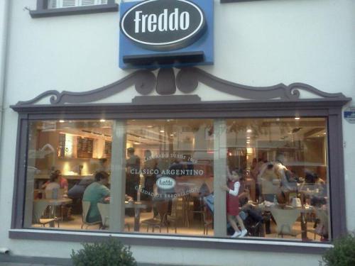 Freddo – Sorveteria Argentina em Moema!