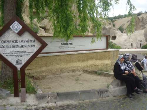 Dicas da Cappadocia Turquia