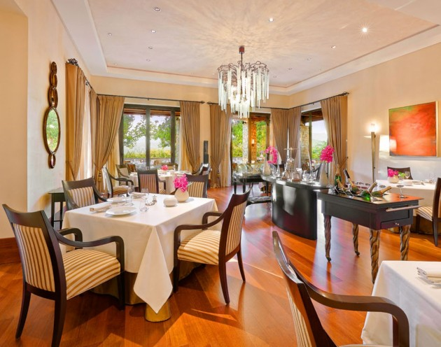 Hotel - Terre Blanche Hotel Spa Golf Resort(
