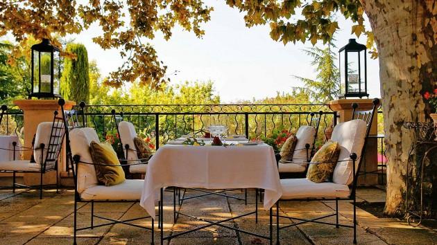 Hotel - Villa Gallici