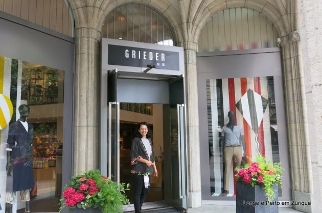 Zurique Grieder