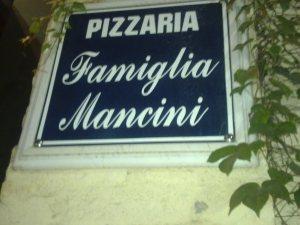 Pizzaria 34 na Rua Avanhandava
