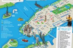 Passeio de bicicleta em Nova York – Greenway do Hudson River