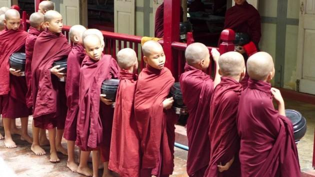 Mianmar Mandalay