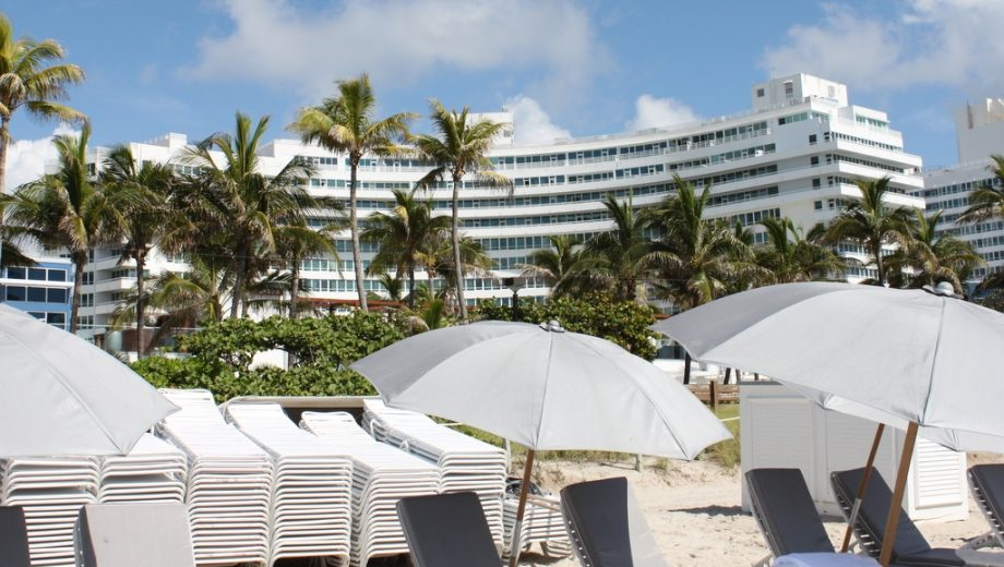 Dica de hotel em Miami Florida