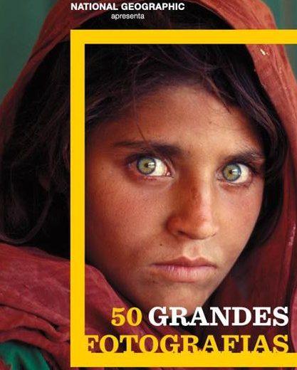 Exposição 50 Fotografias da National Geographic