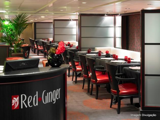 Oceania_restaurante Red-Ginger