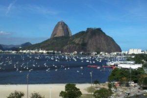 Paixão Carioca: Pão de Açucar