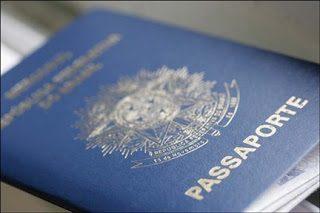 Perdi meu passaporte. O que fazer?