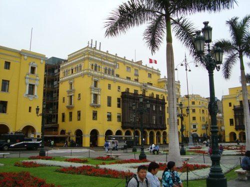 Dicas de Lima, Peru