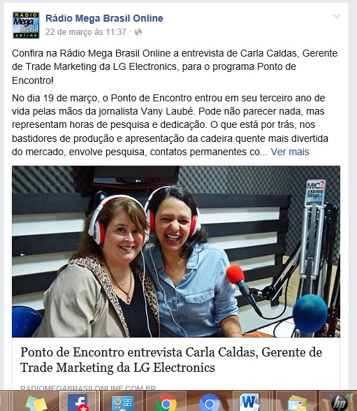 radio mega brasil