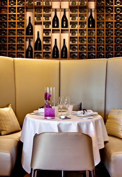 Restaurante - Le Clos