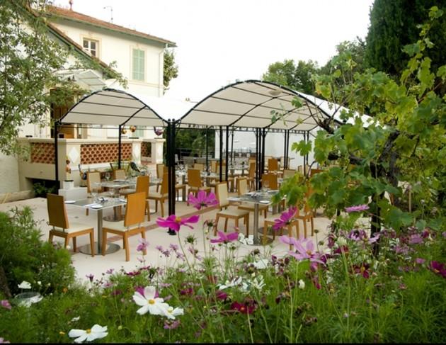 Restaurante-LesBacchanales