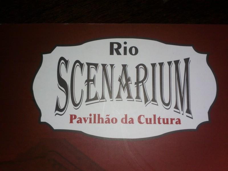 Rio Scenarium na Lapa, RJ – Diversão de primeira!