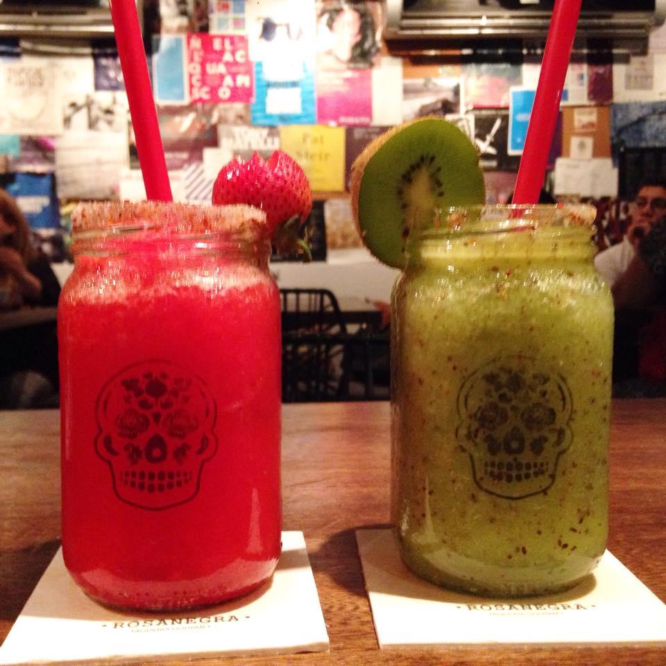 Trendy  Colômbia – O lado gourmet de Bogotá e Baranquilla