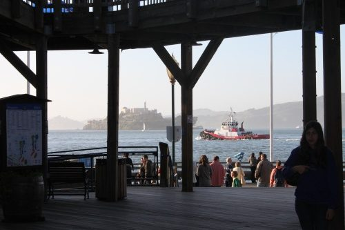 San Francisco, California – Dois dias na cidade da Ponte Golden Gate