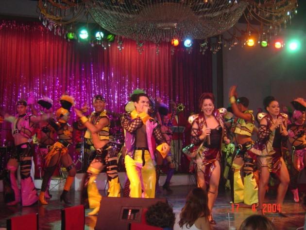 Show-Havana