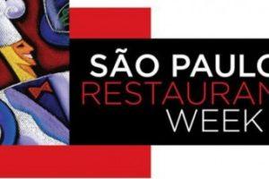 17ª São Paulo Restaurant Week traz a Gastronomia Afetiva