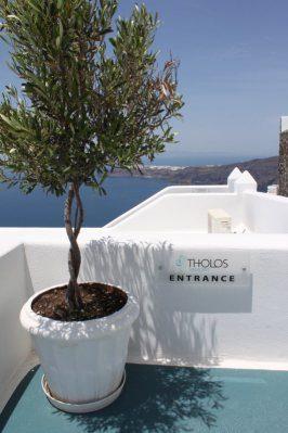 Santorini, Grécia – Tholos Resort