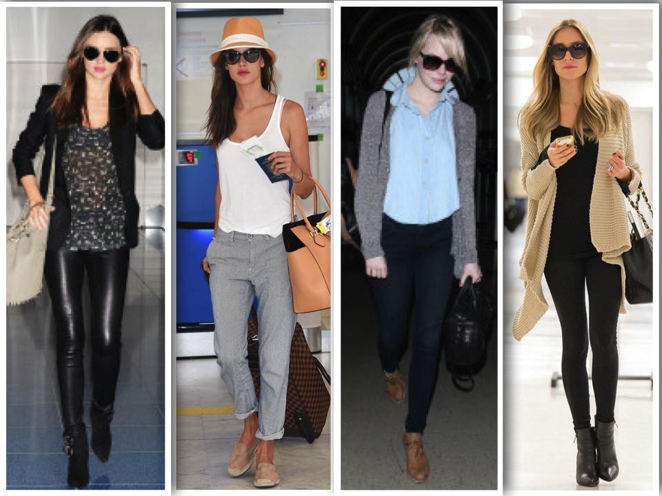 Como escolher a roupa adequada para sua viagem!