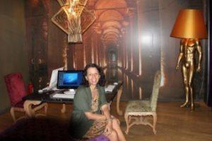 Tulip City Taskin – Nosso segundo Hotel em Istambul Turquia