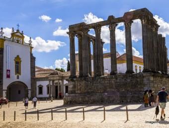 Templo Romano 6