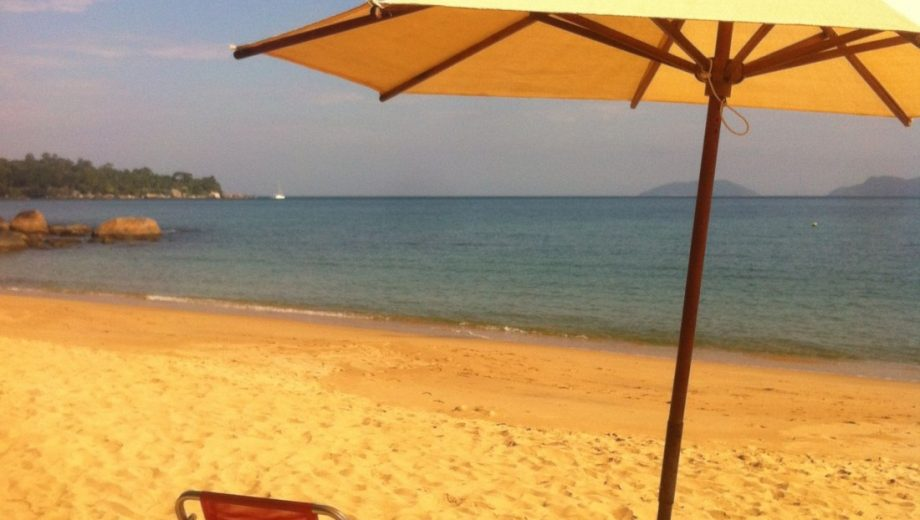 Praia do Julião – Ilha Bela para os apaixonados pela vida!