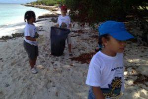 Voluntariado e Turismo em Aruba