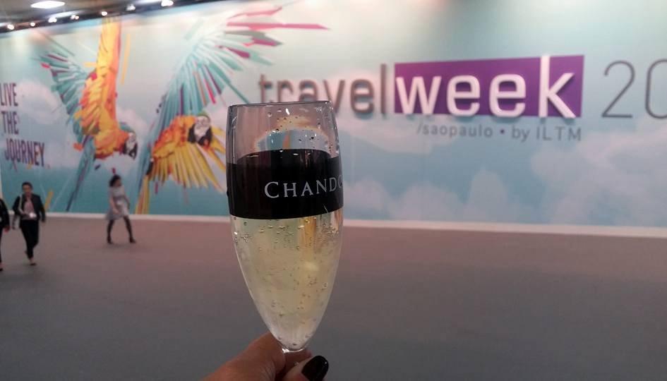 Travelweek São Paulo 2016 – O que vimos por lá