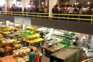 Mercado de Pinheiros, programa delícia em São Paulo