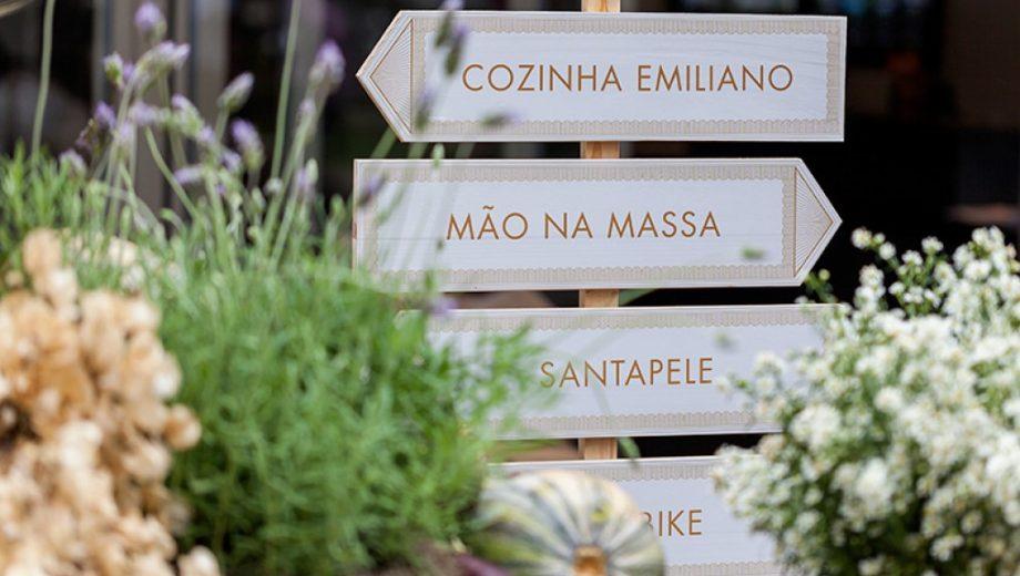 Emiliano Market Day, o charmoso evento de rua de São Paulo