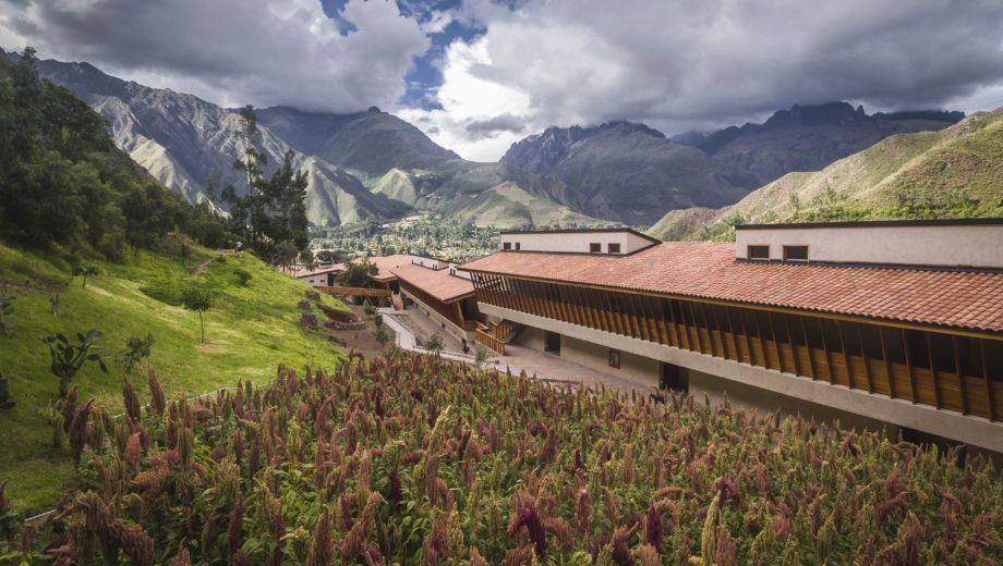 Onde ficar no Peru – Uma lista com nove hotéis