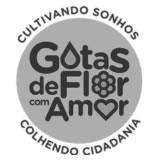 Gotas de Flor com Amor