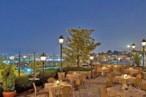 Restaurantes em Istambul Turquia