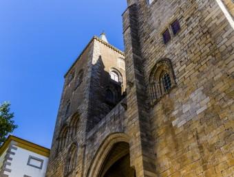 Se Catedral de Evora