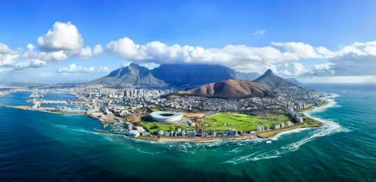 Todas as dicas sobre Cape Town