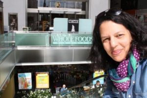 Breakfast at Whole Foods Market New York