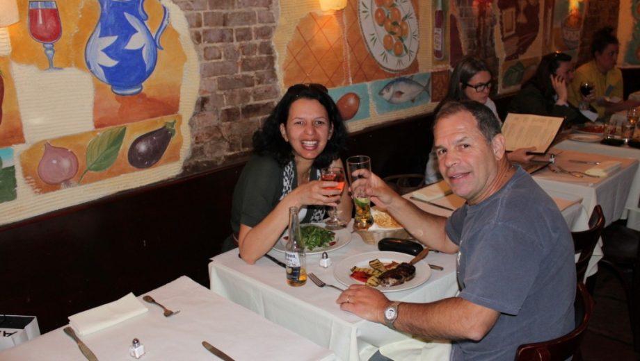 Dicas de Restaurantes em Nova York