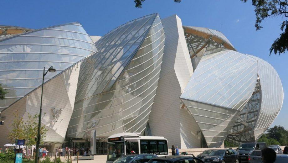 Museu d`Orsay e Fundação Louis Vuitton
