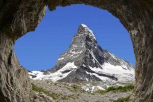 Suiça – Berna, St.Moritz e  Zermatt