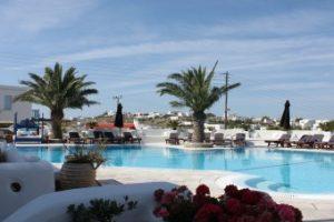 Mykonos: Andronikos Um hotel com alma