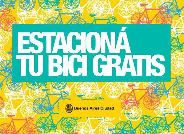 Bike + Buenos Aires = Adoro