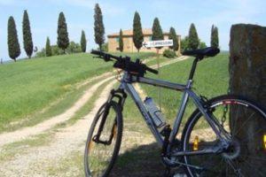 Passeios de Bike na França