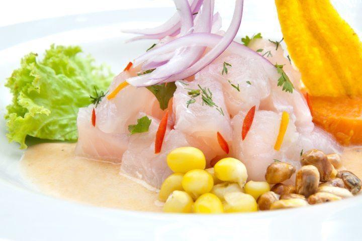 Peru gastronômico ( Parte 2 ) – Os Dez Pratos que você não pode perder
