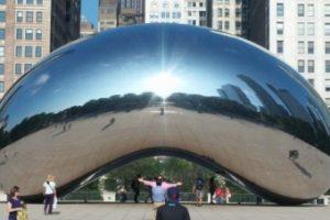 "Chicago, Nice to meet you! –  5 Locais ""Must Go"""