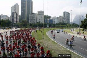 Rio by Bike – Dia Mundial sem Carro