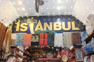 Istambul Turquia – Principais Atrações Turisticas