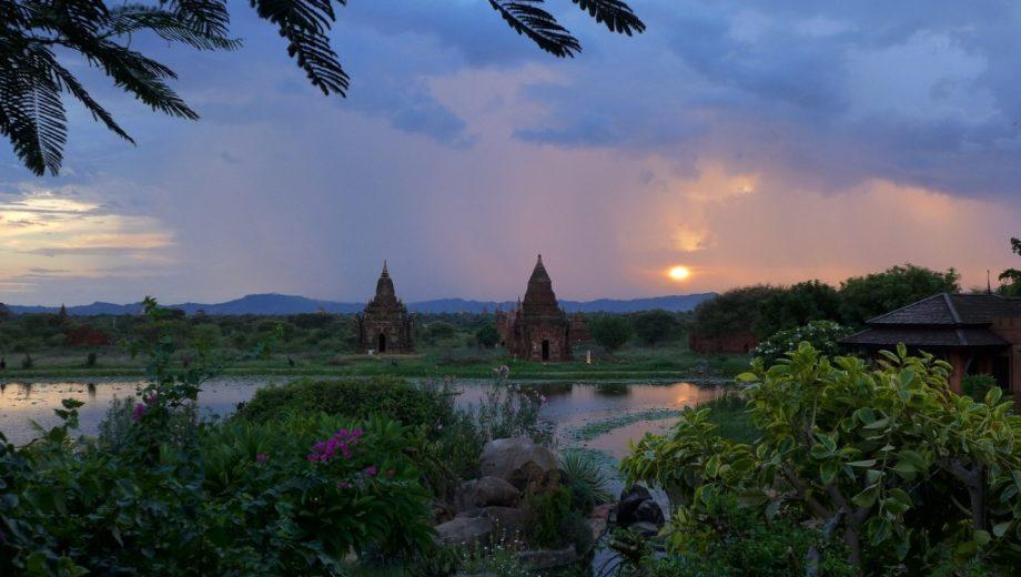 A Inesquecível Mianmar no Sudeste Asiático ( Parte 2 – Bagan e Mandalay)