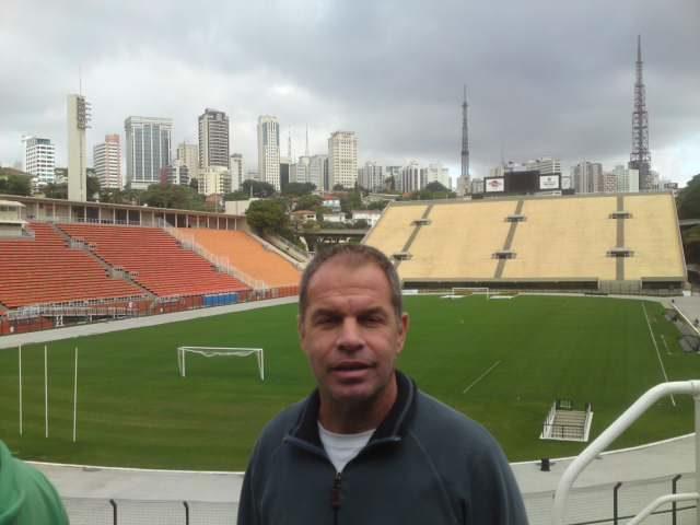 São Paulo – Museu do Futebol