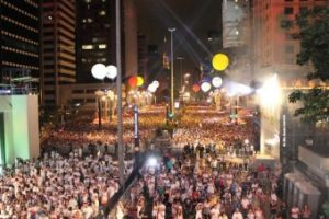 Quer uma dica para o Ano Novo em São Paulo?